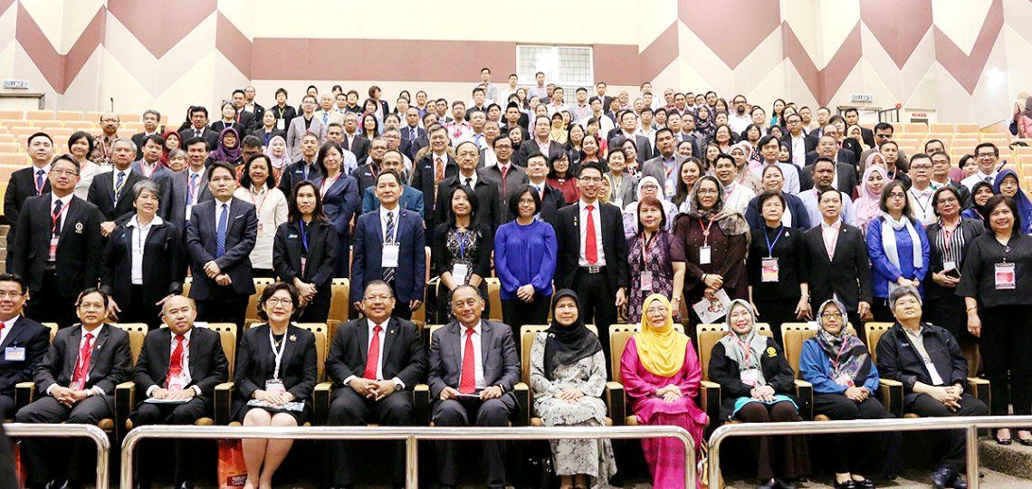 Hội thảo quốc tế về ĐBCL của các trường đại học Đông Nam Á (AUN-QA) năm 2017