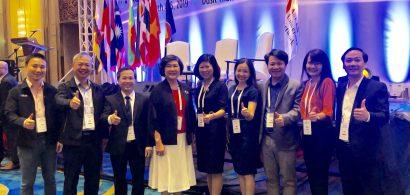 Hội nghị thường niên AUN-QA năm 2019