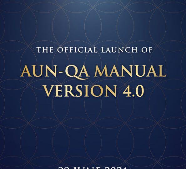 Ra mắt chính thức Sổ tay hướng dẫn AUN-QA phiên bản 4.0