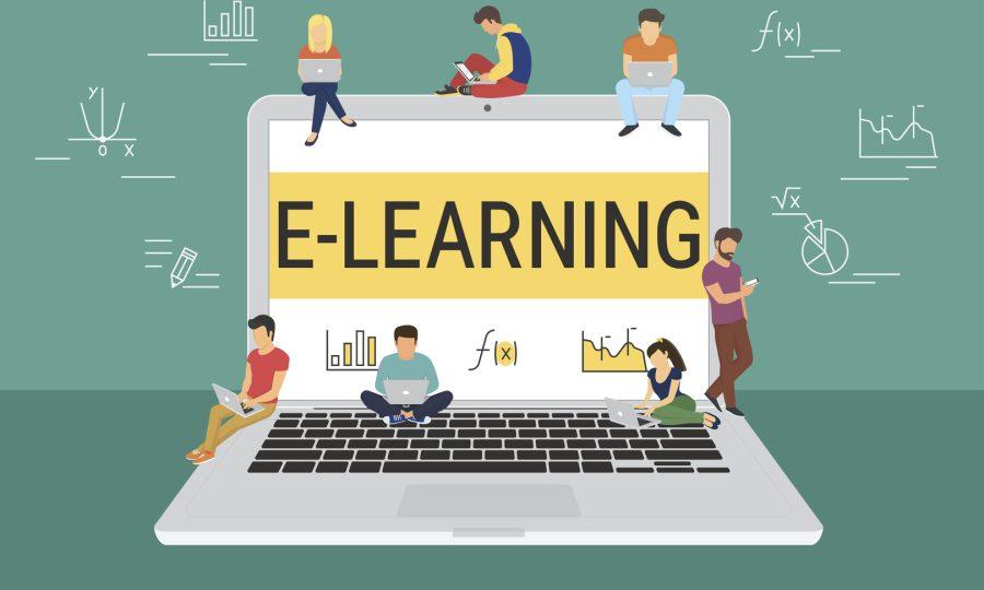 Chương trình hỗ trợ nâng cao chất lượng dạy học trực tuyến 2021